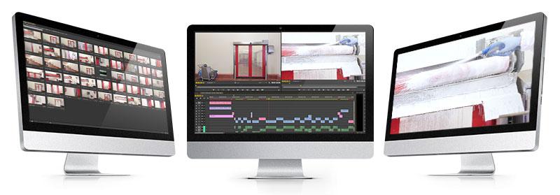 Film- und Videoproduktion aus Hannover