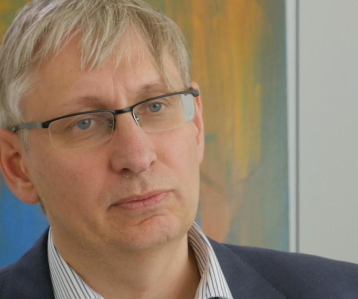 Wissenschaftliches Interview mit MHH Hannover-Prof. Welte